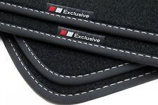 Exclusive Design Fußmatten für Kia Cee´d Pro 2 II Kombi Bj. 2013-