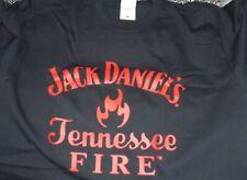 JACK DANIEL'S TENNESSEE FIRE SHORT SLEEVED T/SHIRT M BRAND NEW