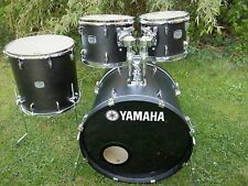 "Yamaha ""stage Custom"" shellset 22/10/12/16 - drums batería perc -."