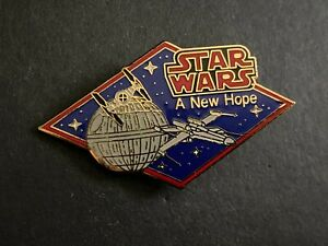 Vintage 1994 Star Wars - A New Hope RARE Very HTF Disney Pin 50203