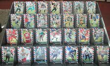 2018 PANINI PRIZM PRIZMS RED WHITE & BLUE (37) CARD ROOKIES & STARS LOT SEE LIST
