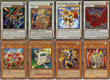 Yugioh Morphtronic Deck - Power Tool Dragon, Life Stream, Remoten Boomboxen