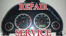 2002 TO  2006 Honda CRV instrument cluster REPAIR SERVICE,