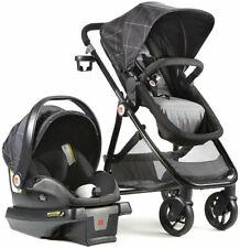 GB Goodbaby Stroller and Car Seat - Lyfe Travel System