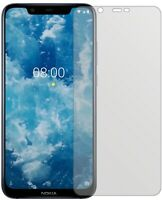 Film de protection d'écran pour Nokia 8.1 protecteur antireflet Mat dipos