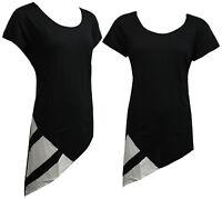 Adidas Originals EQT Equipment Block Womens Tee T-Shirt Black BP5118 RW54