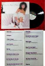 LP Carole Bayer Sager: Sometimes late at Night (Bellaphon 260 16 008) D 1981