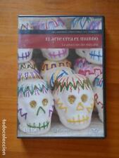 DVD EL ARTE CREA EL MUNDO 5 - LA ATRACCION DEL MAS ALLA (5Z)