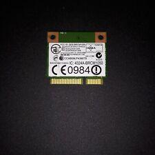 New listing Hp Compaq Dell Bcm94313Hmg2Lp1 Brcm1050 Mini Wireless Wlan Card