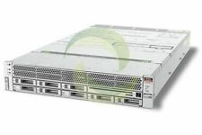 T4-1 Server 8-core 2.85Ghz 64Gb Memory 2x600 Gb Hdd Oracle Sun
