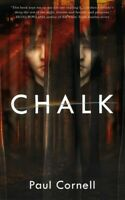 Chalk, Paperback by Cornell, Paul, Brand New, Free shipping
