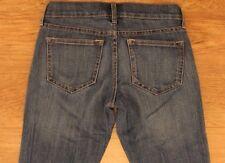 Old Navy women's denim jeans the diva skinny low size 0 Reg W-29 L-31 excellent
