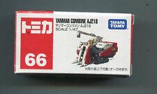 Takara Tomy   #66  Yanmar Combine AJ218