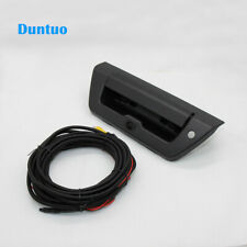Tailgate Handle Backup Camera Kit For 2015-2018 Ford F150