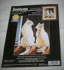 Janlynn ~Shadow Cats~ #13-241