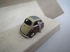 Schuco BMW Isetta exportación rojo//beige 1.18 limitado 1//1000