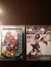 15-16 Upper Deck Young Guns Rookie Card of...MAX DOMI card #204