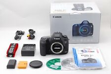 [TOP MINT in Box] Canon EOS 5D Mark III Shutter count: 5579 Shot!! from Japan