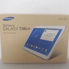 Genuine SAMSUNG Galaxy Tab4 10.1 Pad Wi-Fi 16GB Tablet White Tab 4 SM-T530