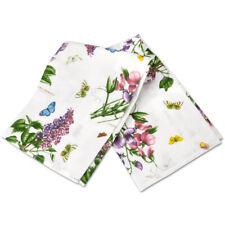 Pimpernel Botanic Garden Cotton Tea Towel
