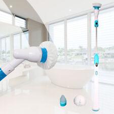 Cepillo de limpieza de la casa girar Depurador Spin Scrubber Home Cleaning Brush