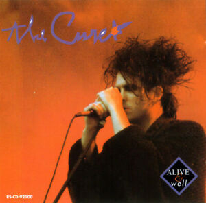 The Cure / Alive & Well (Live at Wembley Arena, London 1991)