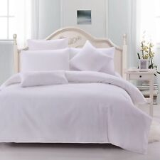 Ardor Premium 100% Cotton Waffle Quilt Cover Set - Single Double King SUPER King