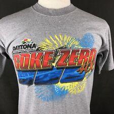 2009 Coke Zero 400 Racing T-Shirt Medium Chase Authentic Daytona Speedway NASCAR