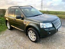 Land Rover Range Rover Freelander 2 /Automatic Cars