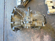 IVECO EUROCARGO 7.5 TON 3.9TD 5 SPEED GEARBOX - 2855S503003 - OUT 2004 TRUCK