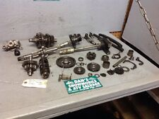 Gears Engine Honda 1986 Fourtrax 350 4x4 ATV