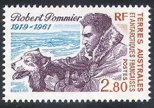 FSAT/TAAF 1994 Pommier/Dog/Explorer/Animals 1v (n21766)