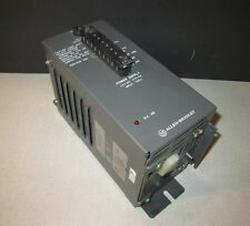USED ALLEN BRADLEY 1771-P2 POWER SUPPLY 75VA 1/.5A 120/220V (VV3)
