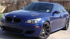 SML AUFKLEBER BMW E60/ E61 M5 US Reflektor Style Optik M-Paket