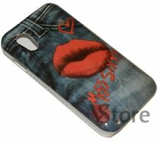 Cover Custodia Per Samsung Galaxy Ace S5830 Miss Sixty Retro rigida