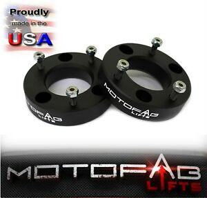 "2"" Front Leveling lift kit for 2007-2021 Chevy Silverado GMC Sierra 1500 lift"