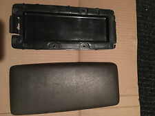 1985 Mazda RX7  arm rest lid only