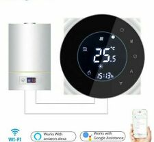 Thermostat Programmable LCD Touch Screen Wifi Smart Temperature Controller Tools