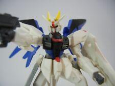 "Gundam Gashapon M.S.Selection SEED BEST "" ZGMF-X10A Freedom Gundam ""  BANDAI"