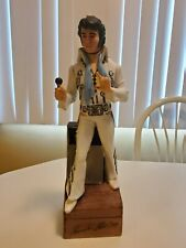 Elvis '77 Decanter