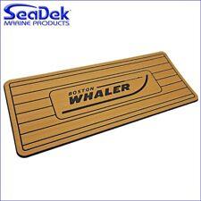"SeaDek Non Skid Helm Station Foam - Boston Whaler - Faux Teak 16"" x 39"""