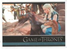 Game of Thrones Season 3 P4 Promo Card Philly Non-Sports Card Show