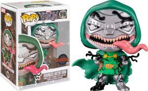 Venom - Venomized Doctor Doom Funko Pop! **PRE-ORDER**
