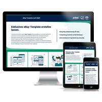 eBay-Template erstellen lassen - Individuelle Auktionsvorlage (Ebayvorlage) 2021