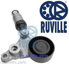 Alternator Fan Drive Belt Tensioner Pulley Opel Vauxhall Vectra Saab 3.0 V6 CDTi