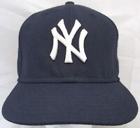 New York Yankees MLB New Era 59fifty toddler 6&3/8 fitted cap/hat