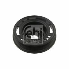 Crankshaft Pulley (Fits: Vauxhall) | Febi Bilstein 32221 - Single