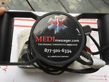 Pre-Owned, MediMassager MMB04 Variable Speed Professional Body Massager, TESTED