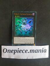 Yu-Gi-Oh! Numéro 26 : Voie Spatiale Pieuvration : BLHR-FR027 -VF/Ultra Rare-