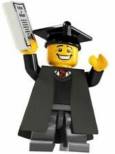 Lego Minifigs Série 5 - 8805 - Graduate - col05-1 - NEW - NEUF